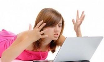 Перегрівається ноутбук і вимикається: що робити?