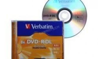 Перезапис двошарового диска (з dvd-9 в dvd-5)