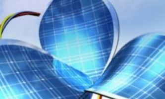 Персональний комп`ютер - помічник в пошуках ефективної сонячної енергії