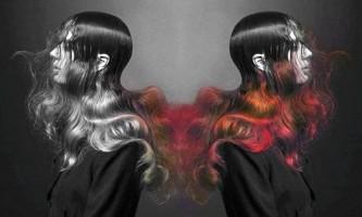 Перша в світі фарба для волосся, яка змінює колір залежно від оточення