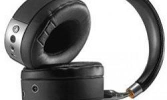 Перші в світі по-справжньому розумні навушники