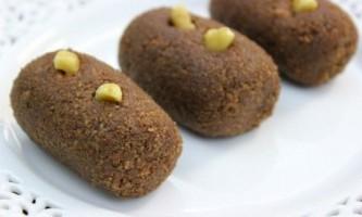 Тістечко «картопля» - рецепт