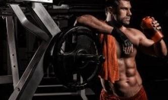Харчування атлета для набору м`язової маси