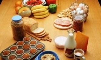 Харчування на масу по годинах в бодібілдингу