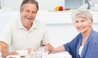 Харчування після 50 років для чоловіків і жінок