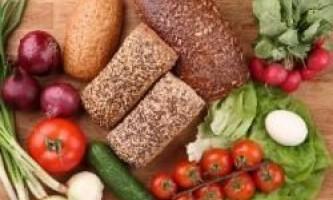 Харчування при діабеті: що потрібно знати