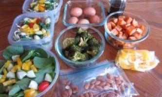 Харчування в бодібілдингу: ідеальний раціон!