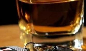П`яний водій в россии довічно позбавляється прав