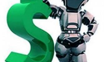 П`ять роботів, які виконають роботу за нас