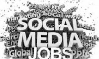 П`ять способів таємного пошуку роботи в соцмережі