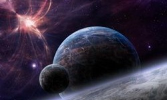 Планета х не знайдено в сонячній системі