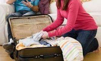 Планування відпочинку за кордоном