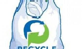 Пластикові пакети - нове джерело енергії
