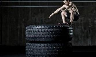 Пліометріческіе тренування в бодібілдингу