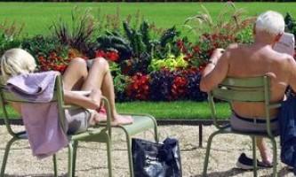 Пляжний лишай: причини, симптоми, лікування