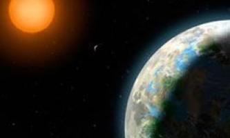 По-сусідству знайдена ще одна екзопланета