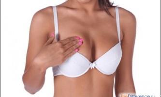 Чому болять груди?