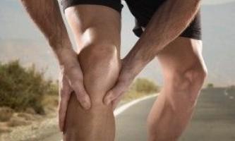 Чому болять м`язи ніг?