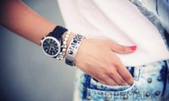 Чому годинник носять на лівій руці?