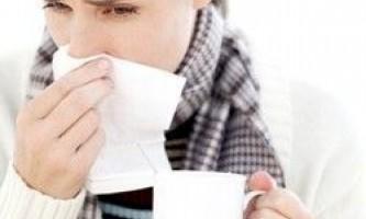 Чому деякі люди не хворіють на грип?