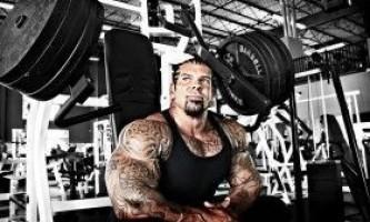 Чому неможливо замінити стероїди?
