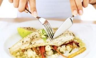 Чому потрібно їсти рибу?