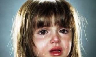 Чому плачуть малюків важко ігнорувати