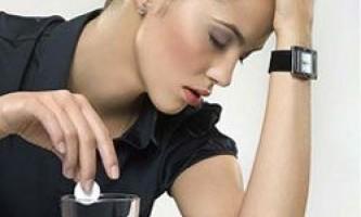 Чому відбувається втрата пам`яті при впливі алкоголю?