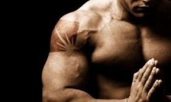 Чому ростуть м`язи в бодібілдингу?