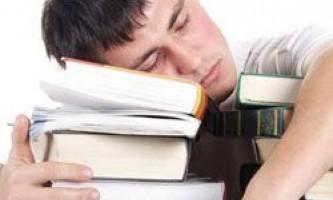 Чому сон робить нас розумнішими?