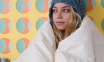Чому стрес заважає боротися із застудою?