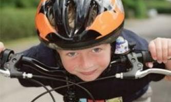 Чому так важливий шолом для велосипедистів?
