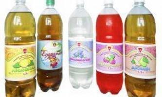 Чому шкідливо пити солодку газовану воду? Газована вода - шкідлива?
