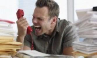 Чому ви зліться? 11 медичних причин