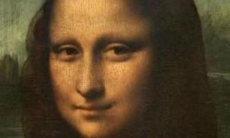 """Під картиною """"мона лізу"""" виявили прихований портрет"""