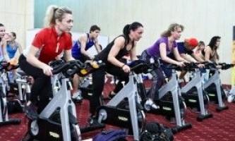 Схуднення за допомогою інтервального тренування на велотренажері