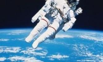 Політ в космос продовжує життя