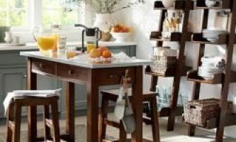 Корисні поради для маленької кухні
