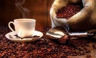 Корисні властивості кави