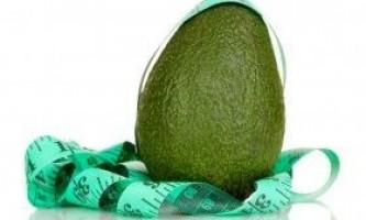 Користь авокадо при заняттях спортом