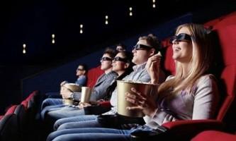 Попкорн в кінотеатрі робить нас несприйнятливими до реклами