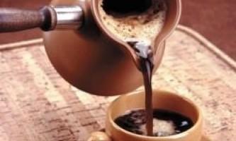 Останні новини: ти кавовий наркоман