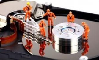 Пошкоджені сектора на жорсткому диску: процес їх відновлення