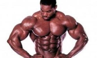 Підвищення пролактину на курсі стероїдів