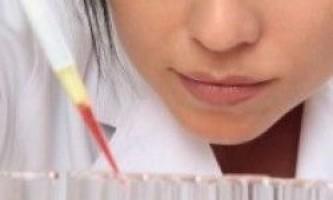 Підвищений гемоглобін у жінок