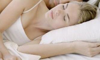 Поза пари уві сні розповість про почуття один у одного