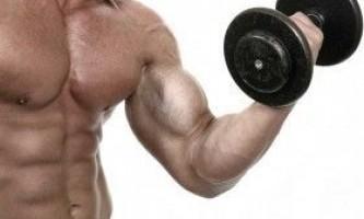 Практика накачування м`язів у бодібілдингу