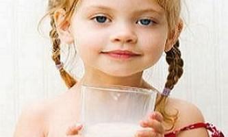 Правила дитячого харчування