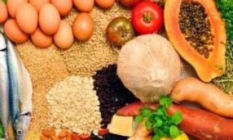 Правила харчування та помилки раціону в бодібілдингу