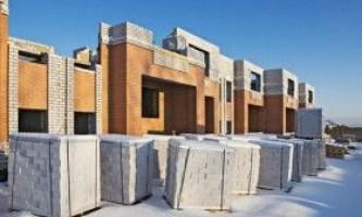 Правила укладання бетону в зимовий час